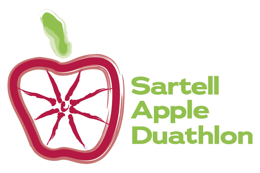 Apple Duathlon